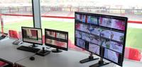 High-Tech-Schutz für den 1. FC Union Berlin