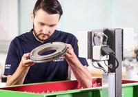 Walther Trowal: Höhere Prozesssicherheit beim Gleitschleifen
