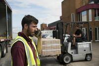 Zuverlässige Mobile Computing und Sicherheits-Lösungen für Personen- und Güterverkehr