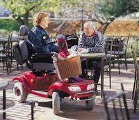 Die Wiederentdeckung der Mobilität