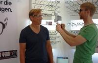 Sieben Stufen zur komfortablen Gleitsichtbrille