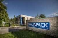 Rajapack feiert 15-jähriges Firmenjubiläum