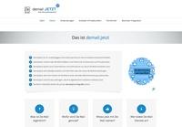 Neues & unabhängiges De-Mail Infoportal gelauncht!