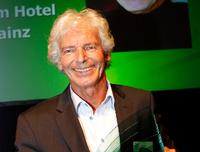 Dr. Lothar Becker ist Top-Tagungshotelier 2014