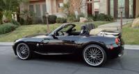 SmartTOP Dachmodul für BMW Z4 Roadster und Mini Cabrio jetzt mit Ultra Plug and Play Kabelsatz