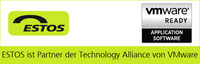 ESTOS ist Partner der VMware Technology Alliance