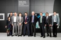Photokina 2014: Leica und Fujitsu Semiconductor setzen langjährige Zusammenarbeit mit Schwerpunkt auf SoC der nächsten Generation fort