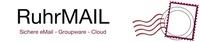RuhrMAIL - Sichere eMail, Groupware, Cloud