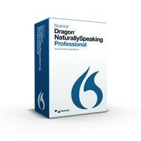 Dragon NaturallySpeaking 13 Professional von Nuance verfügbar