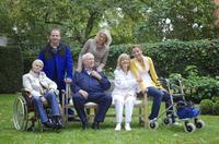 Vereinbarkeit von Beruf und Pflege wird wachsende Herausforderung