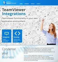TeamViewer® veröffentlicht Software Development Kit (SDK) für iOS und Android