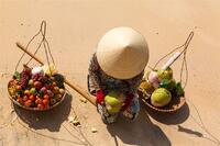 Exotische Rohkost-Erlebnisreise in den Süden Thailands Januar 2015