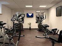 Fitnessraum Birxsteig im Wellness Hotel