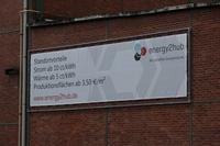 Hochkarätiger Besuch aus dem Ausland bei energy2hub in Windeck - einem Vorzeigekonzept in Sachen Energieeffizienz in der Industrie