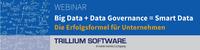 Webinar: Big Data + Data Governance = Smart Data