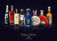 Pernod Ricard Deutschland bündelt seine Prestige-Kompetenz  Launch von neuer Prestige Selection unterstreicht Exklusivcharakter