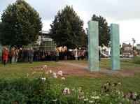 Neue Form des Gedenkens an Opfer des Nationalsozialismus in der Stadt Pirmasens