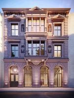 Ein Haus mit Geschichte. Ein Palais mit Zukunft.