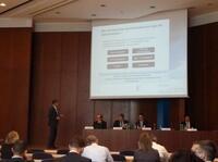 Transparente Finanzkommunikation im Mittelstand - Workshop mit Harald Fischer sehr gut besucht