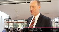 SAP Best Practices im 27. Jahr - All for One Steeb Mittelstandsforum erneut vor Besucherrekord