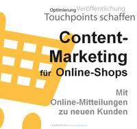 Content Marketing für Online-Shops