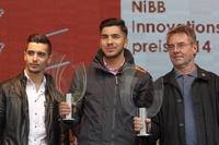 Nicht ich, sondern WIR! - Preis für soziale Innovationen verliehen