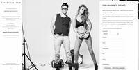 Neue Modeplattform CHECK YOUR STYLE geht im November 2014 online