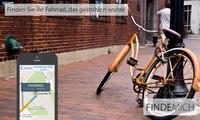 FindeMich - GPS-Tracker - Projekt mit kostenlosem Netzwerk auf startnext.de