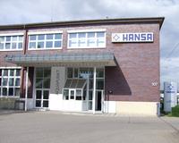 HANSA Metallwerke AG firmiert als Hansa Armaturen GmbH