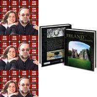 Roland Rube & Ariane Kranz On Air: Irland von innen