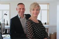 Thomas Issler und Angelika Resch-Ebinger halten zwei Webinare