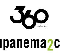 ipanema2c und 360 Celsius verbinden Marke und Growth Hacking.