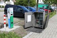 Innovativer Unterflur-Netzanschluss perfekt für eMobility