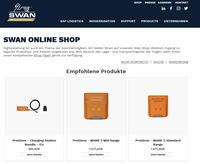 Neuer Online Shop jetzt live!