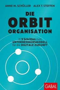 Ausbildung zum zertifizierten Orbit-Organisationsentwickler
