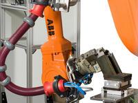 Robotergestützte Lösung ordnet das Schüttgut-Chaos