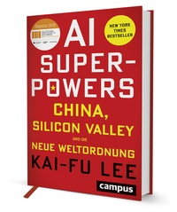 China, USA und die Künstliche Intelligenz