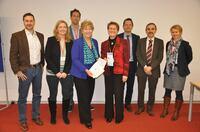 Neue Initiative fördert Patientenbeteiligung