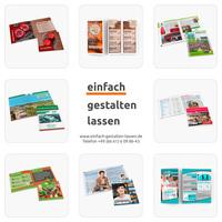 Kundenmagazine beauftragen bei einfach-gestalten-lassen.de