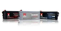 Neue Super-Heavy-Duty-Batterien für Nutzfahrzeuge von GS YUASA