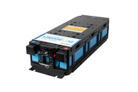 GS YUASA bringt die industriellen Lithium-Ionen-Batteriemodule LIM50EL auf den Markt