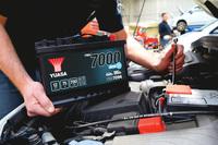 Welches Batterie-Suchsystem für Ersatzbatterien?