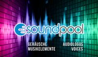 Sounds bei musicfox - Geräusche, Audiologos, Sprache uvm.