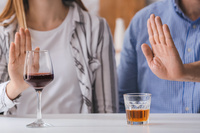 Mit gezieltem Coaching eine Alkoholpause einlegen