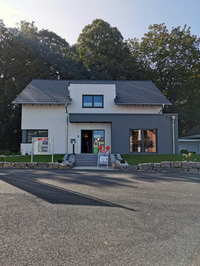 Fingerhut Haus eröffnet neues Musterhaus in Bad Vilbel