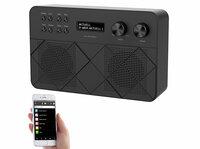 VR-Radio Mobiles Stereo-Internetradio IRS-230