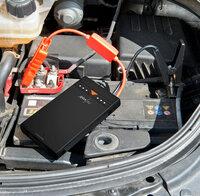 revolt 3in1-Kfz-Starthilfe und USB-Powerbank mit LED
