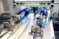 RINGSPANN nimmt Prüfstand für Druck-Zug-Kabel in Betrieb