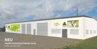 ANUBIS-Tierkrematorium eröffnet in Kürze in Calbe (Saale)