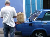 Warum die Benzinknappheit in Kuba kein Problem sein muss
